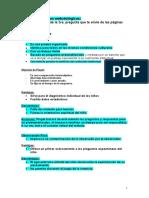 GENETICA Resumen FINAL UNIDADES 2, 3 Y 4