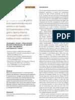 Nanogold Pharmaceutics