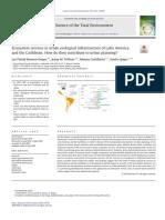 2020 Romero Duque et al. Ecosystem services in urban ecological infrastructure of Latin America.pdf