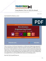 pinoybix.org-Electronics Engineering Mastery Test 10 ECE Pre-Board.pdf