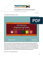 pinoybix.org-Electronics Engineering Mastery Test 8 ECE Pre-Board.pdf