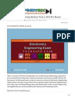 pinoybix.org-Electronics Engineering Mastery Test 9 ECE Pre-Board.pdf