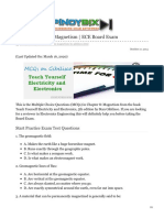 pinoybix.org-Gibilisco MCQ in Magnetism  ECE Board Exam.pdf