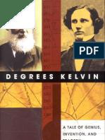 Degree Kelvin