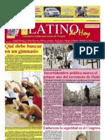El Latino de Hoy Weekly Newspaper | 1-12-2011
