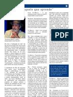 Entrevista Tião Rocha - Prómenino Agosto 2008