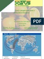 0930 Cenario Geral e Perspectivas Para o Futuro Da Citricultura Flavio de Carvalho Pinto Viegas As So Citrus