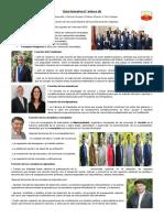 6-Guía. Las funciones de las autoridades democráticamente elegidas