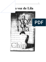 Chimo-LaVozDeLila