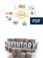 INVENTORY FINANCING REPORT.pptx