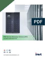 RM Series Modular Online UPS 40-500kVA (380V_400V_...(1)1534842149475