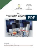 UE DIMENSIONNEMENT DES SYSTEMES PHOTOVOLTAIQUES 2.pdf
