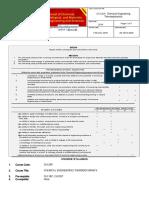 CH126P Chemical Engineering Thermodynamics Syllabus (Rev 3Q1920)