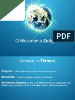 3 de Julho 2010 - Introdução ao Movimento Z