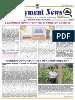 HD Employment News 05.06.2020