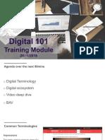 Digital Basics Training_Final