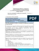 Guia de actividades y Rúbrica de evaluación Escenario 2 Comunicación en AVA.pdf