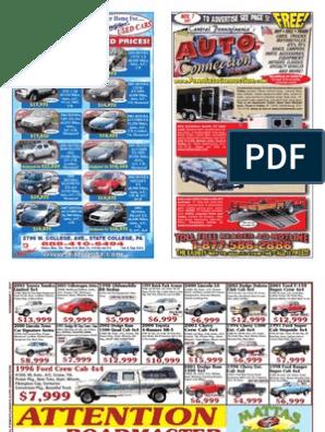 110707 | Four Wheel Drive | Luxury Vehicles