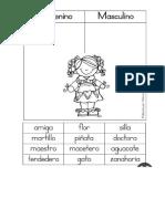 actividades lenguaje 2do básico
