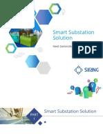 SIFANG Smart Substation Solution_12 04 2017