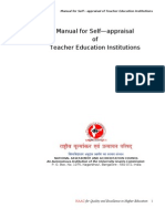 Manual for TEI Dec 2008