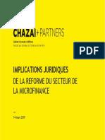 Chazai-Partners-Implications-juridiques-de-la-réforme-du-secteur-de-la-microfinance-14.03.19-1 (1)