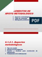 6.1.2. ELEMENTOS DE APOYO METODOLÓGICO.pptx
