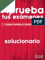 Solucionario Aprueba tus exámenes 2 ESO. Unidad 1.pdf