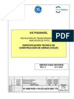 G09-PUD-110-CO-ACS-3951-TS_00_Especificación técnica de construcción OOCC