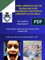 MIC DICASDEFESA DE MONOGRAFIAS