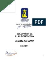 Plan creación de empresa para la producción, exportación, logística y comercialización de Plátano y Mango procesados