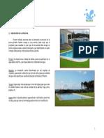 Bricolaje - Albañileria - Construccion de Piscinas