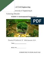Enviromental Engineering-1 Spring 2019.docx