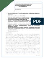 GFPI-F-019 GUIA CONTABILIZAR OP- CONTABILIZAR TRANSACCIONES