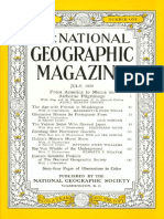 National Geographic 1953-07