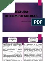 ARQUITECTURA DE COMPUTADORAS- ESTEFANIA PARRALES.pptx