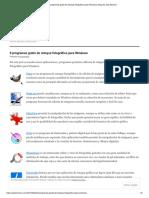 9 programas gratis de retoque fotográfico para Windows _ Blog de Jack Moreno.pdf