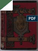 Modesto Lafuente - Historia General de España Desde Los Tiempos Primitivos Hasta La Muerte de Fernando VII, Tomo 4 [1887]