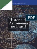 Historia Astronomia no Brasil Volume 2.pdf