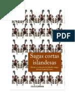 Lerate De Castro Luis - Sagas Cortas Islandesas.doc