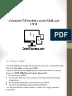 définition dtd