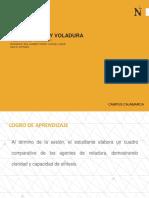 III SEMANA DE PERFORACION Y VOLADURA(1)