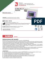 manual espirometro
