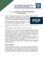 Convocatoria Anuario 17- permanente
