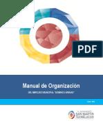 Organización de Mercados