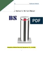 1_Hydraulic Bollard Manual by BS 05052020.pdf
