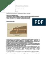 VENTILACIÓN NATURAL Y ARTIFICIAL EN MINAS SUBTERRÁNEAS
