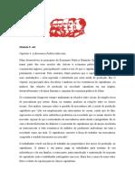 Curso Marxismo (Módulo 5)