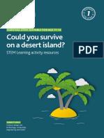 STEM Clubs SURVIVAL STEM - Desert Island.pdf