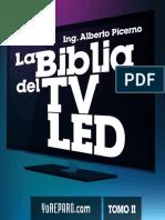 Biblia Del TV LED Tomo 2 MUESTRA GRATIS Ing Alberto Picerno